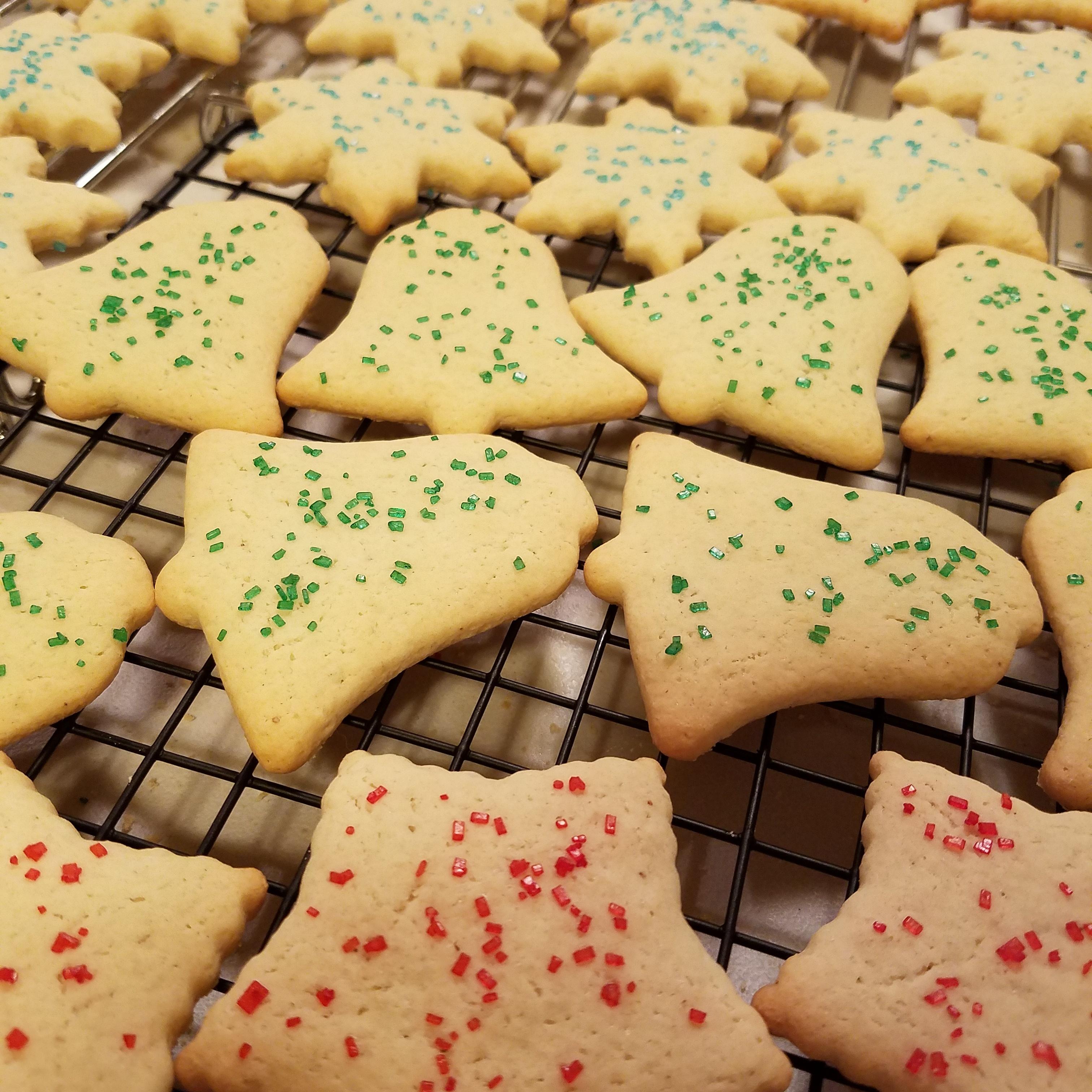 Cookiepalooza: My Christmas Cookie Tradition | A Sip of Sakki