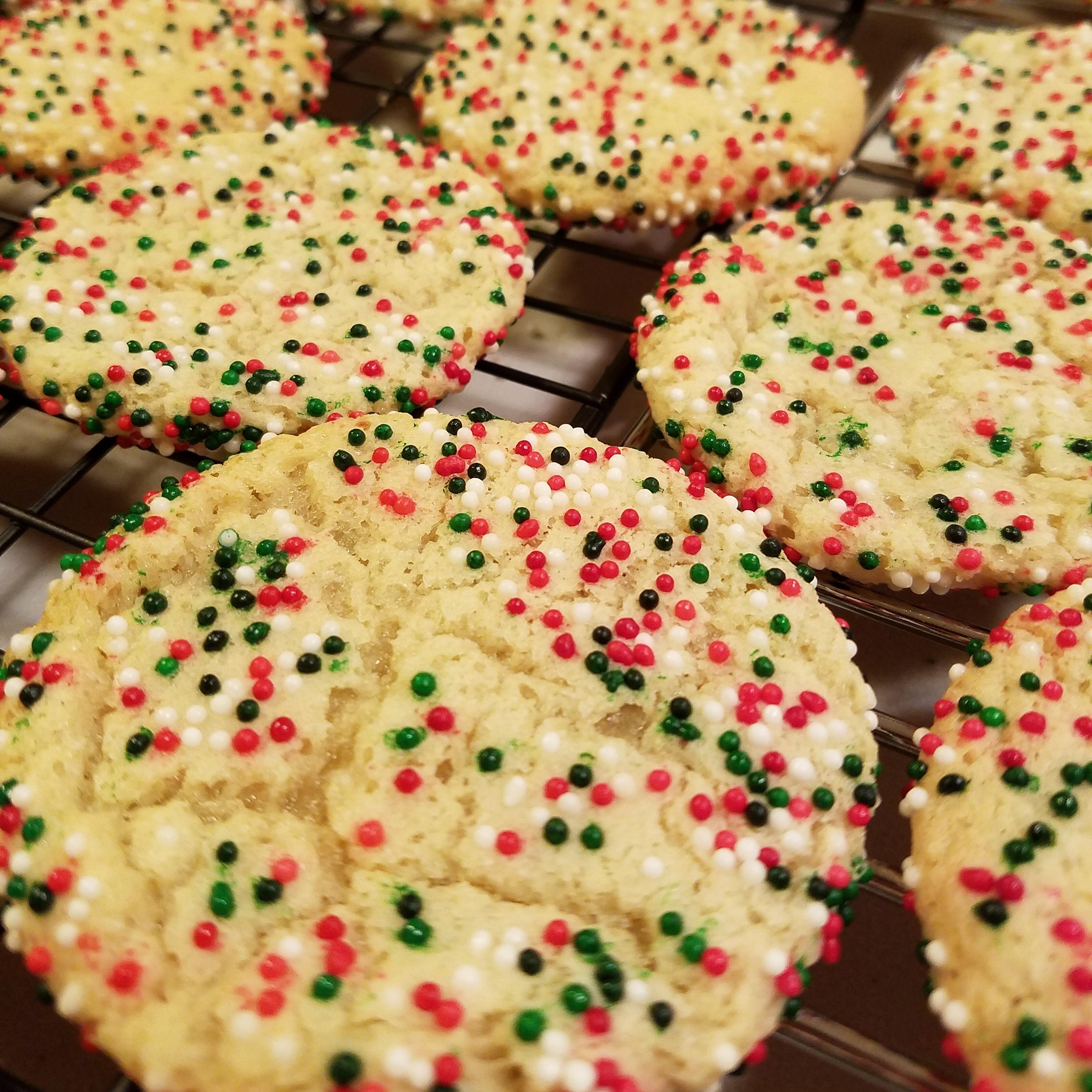 Cookiepalooza My Christmas Cookie Tradition A Sip Of Sakki