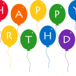 Happy Birthday: I Turn 30, and Thoughts on Aging